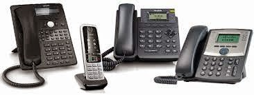 Internet Phone (VoIP) and Telephone Supplier in India