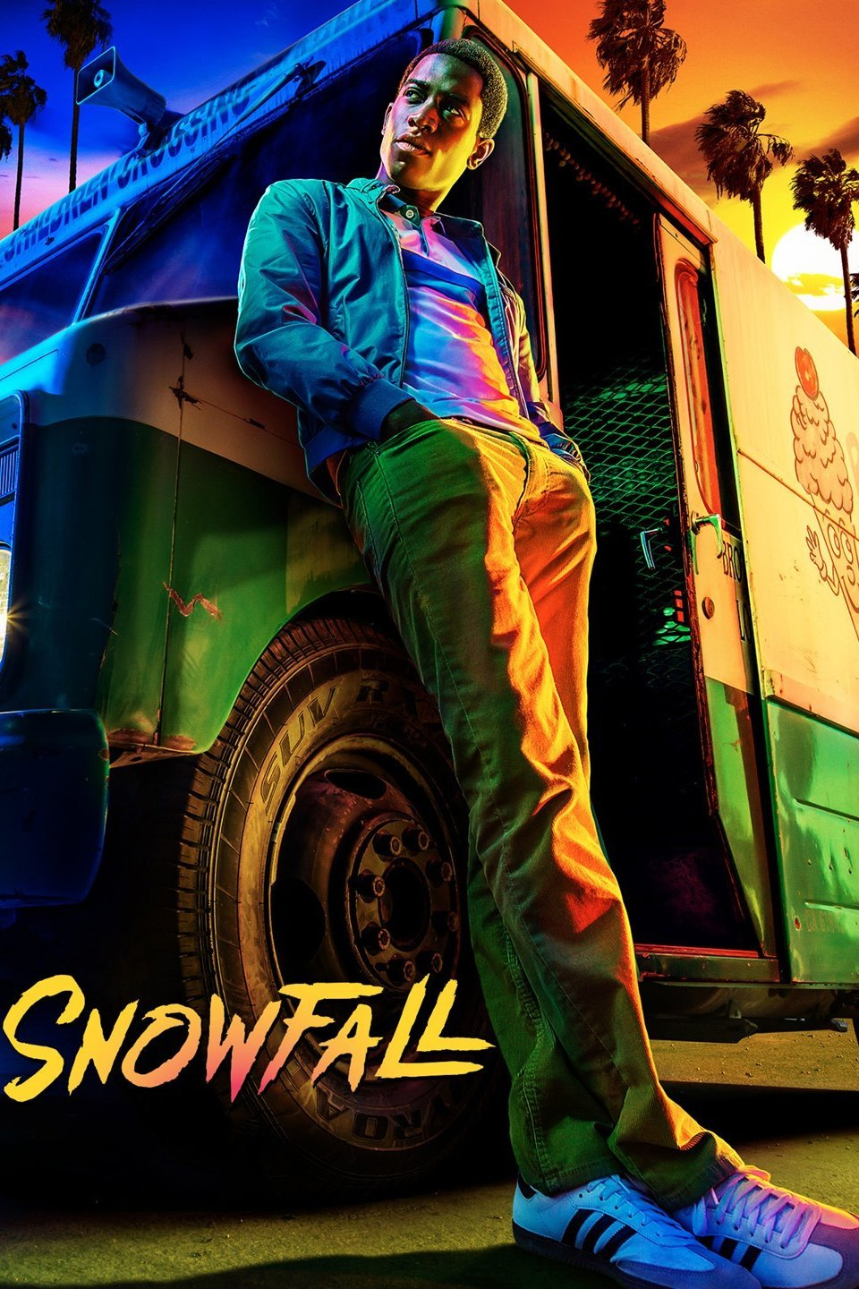 Snowfall 2018: Season 2 - Full (1/10)