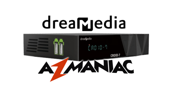 Dreamedia Croid 7