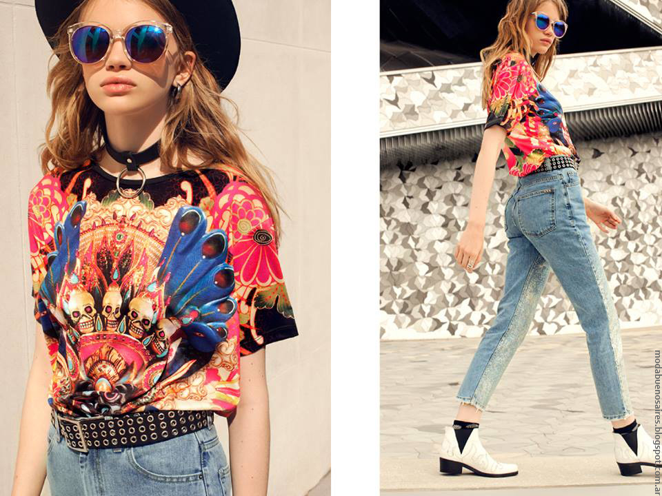 Moda 2018 moda y tendencias en buenos aires complot for Tendencias moda verano 2017