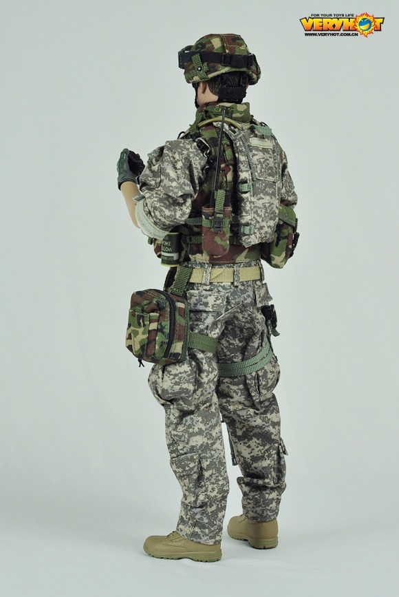 Eod Uniform 117