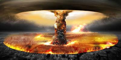 Hiç Bilinmeyen Nükleer Testler