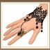 WIn 1 of 20 Lace & Beaded Bracelets with Butterfly Rings #Worldwide
