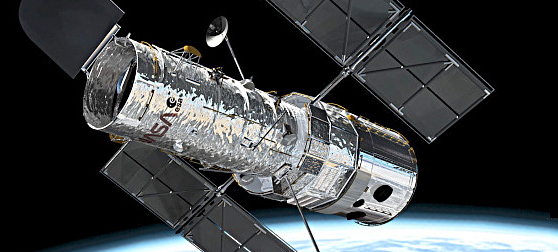 Another NASA's Chandra telescope follows Edwin Hubble into a closing