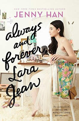 http://www.thereaderbee.com/2017/10/my-thoughts-always-and-forever-lara-jean-jenny-han.html