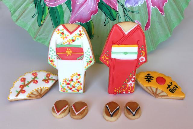 galletas japon