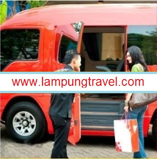 Travel Depok