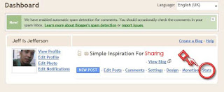 simple inspiration for sharing - jeffersonsh.blogspot.com