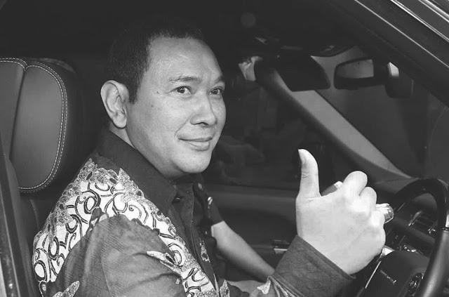 Tommy Soeharto oke