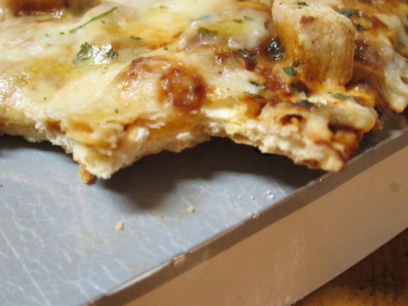 Frozen Friday California Pizza Kitchen Bbq Chicken