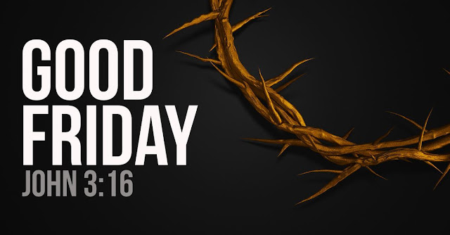 GoodFriday banners