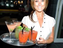 Bar Waitress Job Description