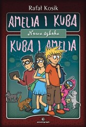 http://lubimyczytac.pl/ksiazka/256044/amelia-i-kuba-kuba-i-amelia-nowa-szkola