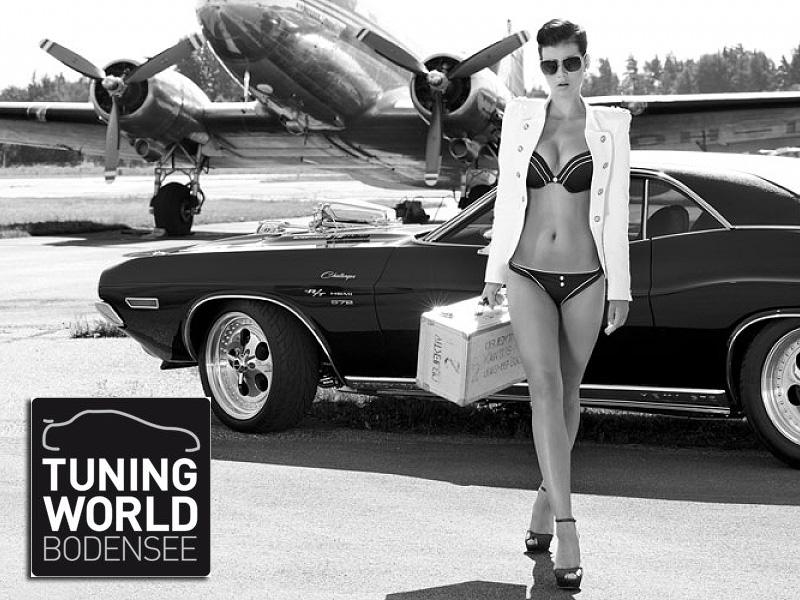 2013 Miss Tuning World Calendar