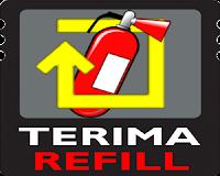 Daftar Harga Refill / Isi Ulang Tabung Isi Alat Pemadam