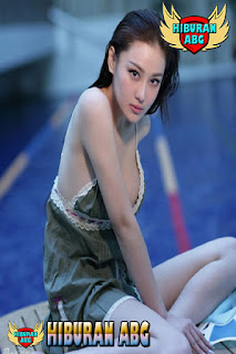 Foto-Sexy-Artis-Zhang-Xin-Yu-5