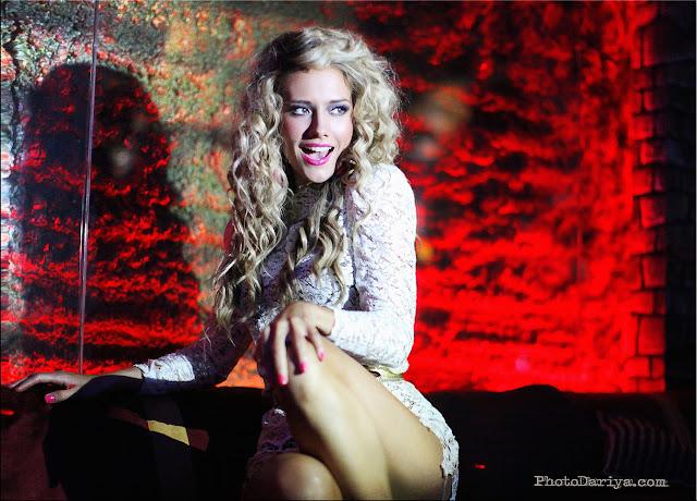 Julia Parshuta Russion Pop Singer HD Wallpaper 002,Julia Parshuta HD Wallpaper