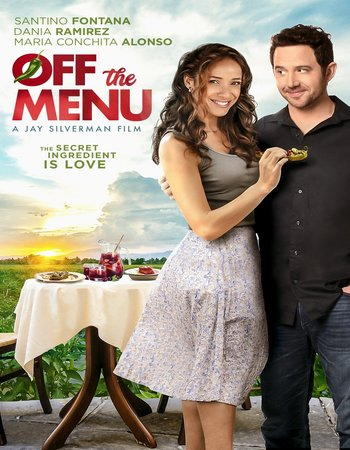Off the Menu (2018) English 720p WEB-DL