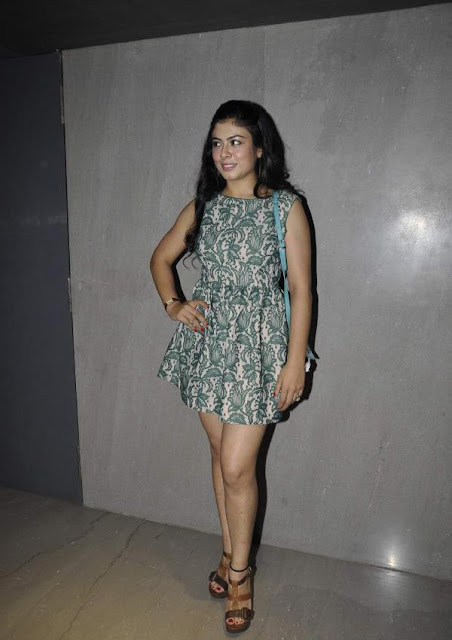 Anurita Jha Photos at Jugni Movie Screening