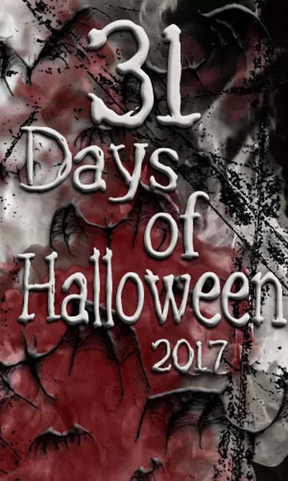 31 Days To Halloween