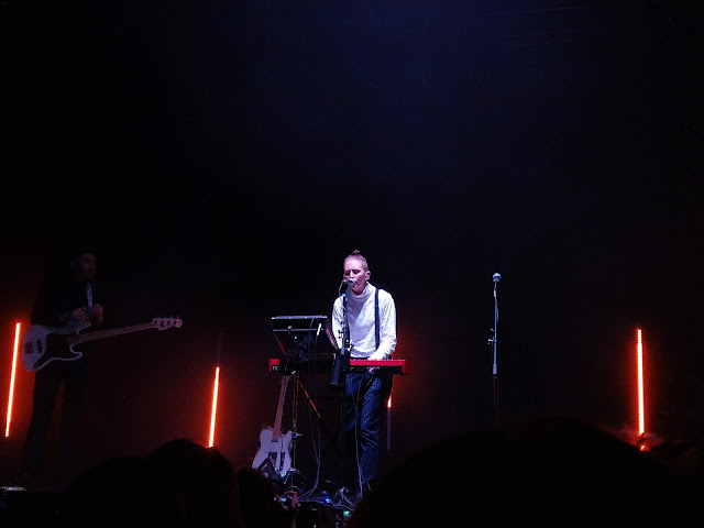 Vök w Poznaniu, 24.11.2018!