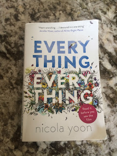 Everything Everything Nicola Yoon