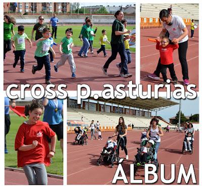 Colegio Público de Educación Especial Príncipe de Asturias Aranjuez