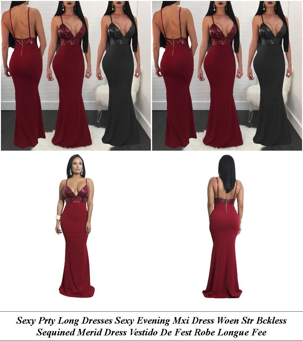 Plus Size Semi Formal Dresses - Girls Clothes Sale - White Dress - Cheap Womens Summer Clothes