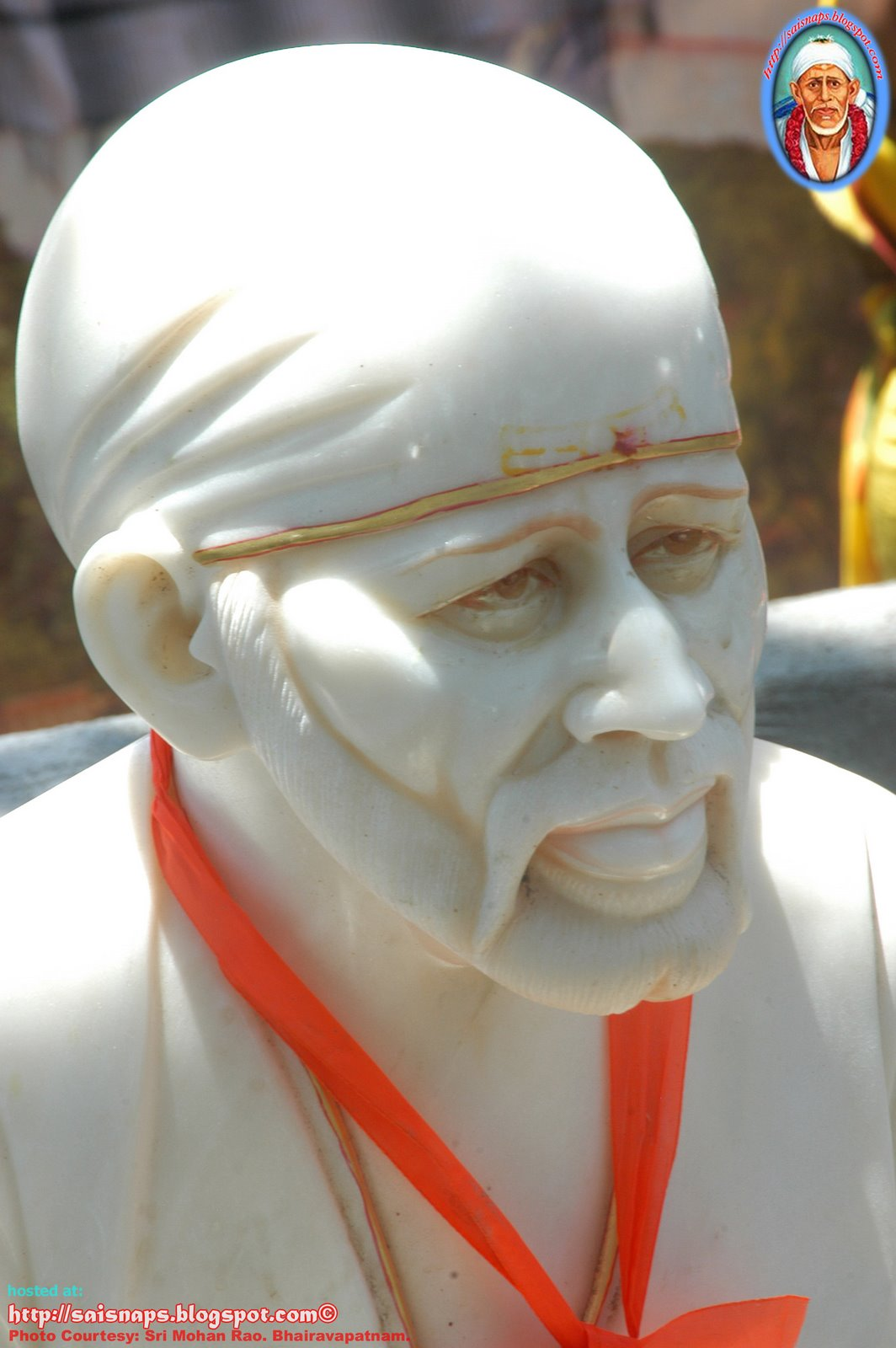 Sai Wallpaper Vigraha Pratistha Ceremony At Sri Sai Baba