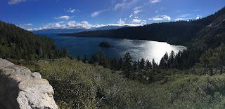 Lake Tahoe Circle Tour Part 1 Ca 89 Former Ca 188 To Fallen Leaf