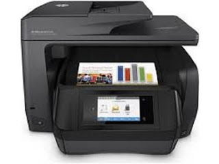 Picture HP OfficeJet Pro 8728 Printer