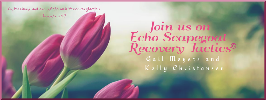 Narcissistic Abuse: Echo Recovery by Gail Meyers