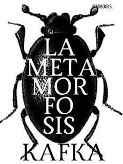 Reseña La Metamorfosis - Franz Kafka