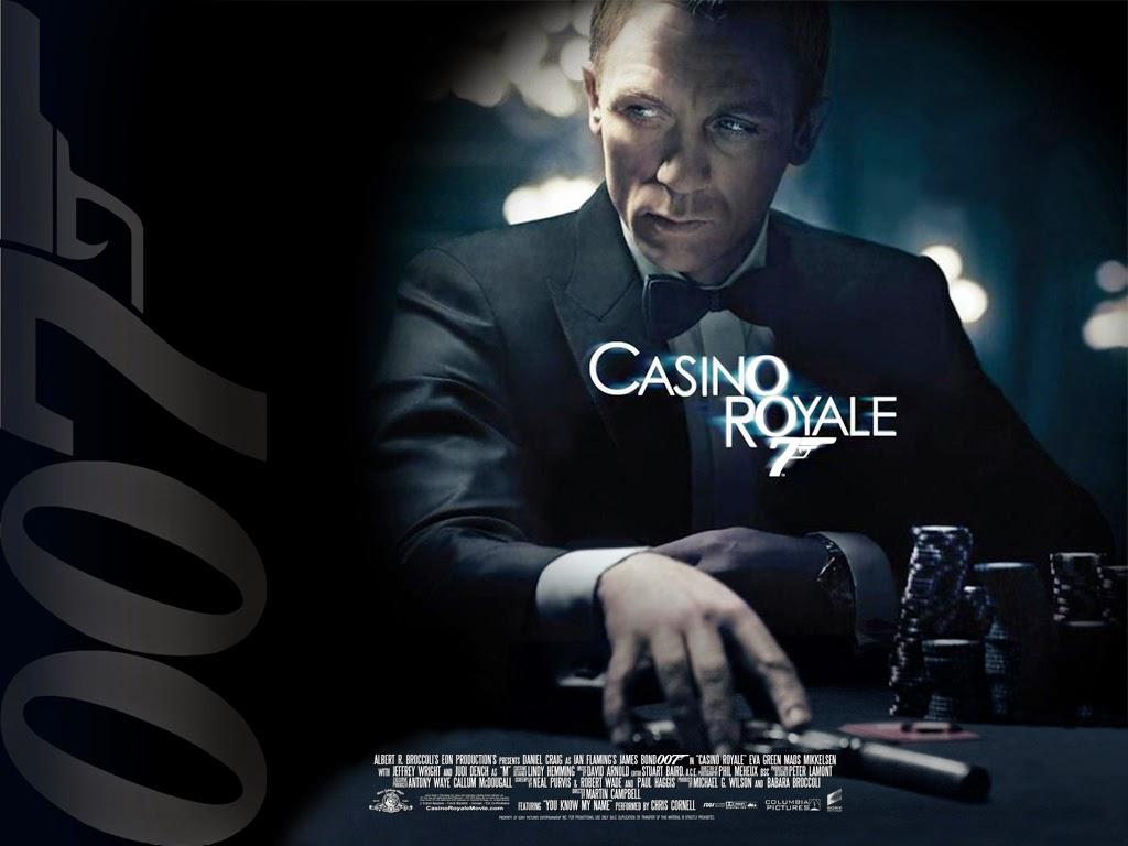 Ver Casino Royale Online Subtitulada Hd