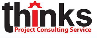 Thinks Project Consulting Service Logo