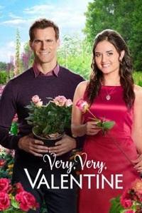 Poster Very, Very, Valentine