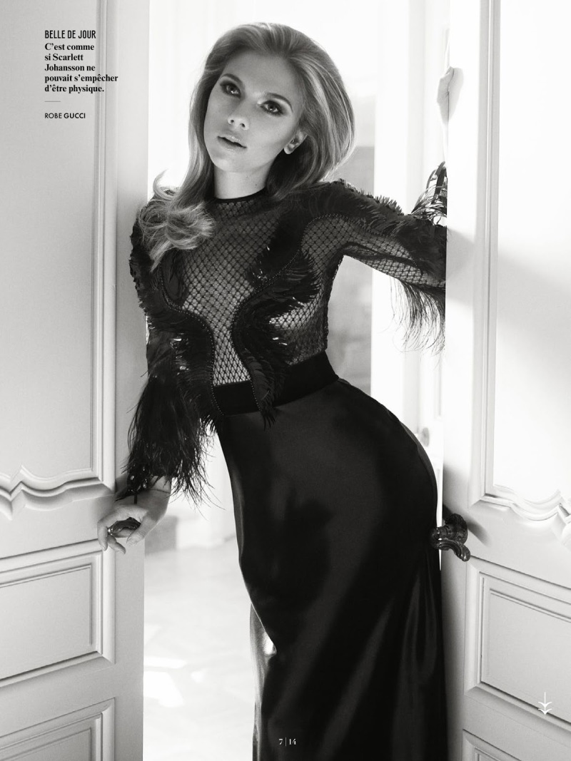 Scarlett johansson an american in paris a very sweet blog - Scarlett johansson blogspot ...