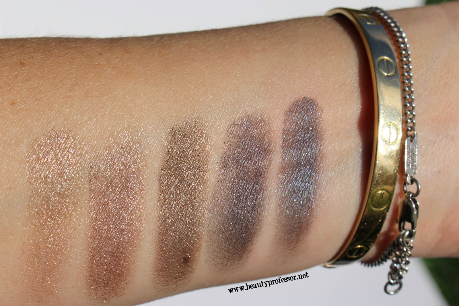 Long-Lasting Eye Shadow by rouge bunny rouge #17