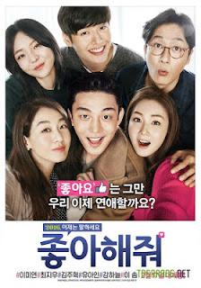 Film Korea Like for Likes (2016) Subtitle Indonesia