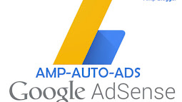 Cách cài đặt mã quảng cáo AMP Adsense đáp ứng trên Blogspot AMP