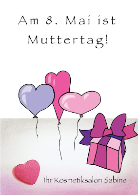 Muttertag, Geschenk, Idee
