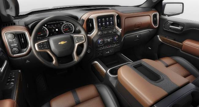 2020 Chevy Tahoe Redesign New Best Truck