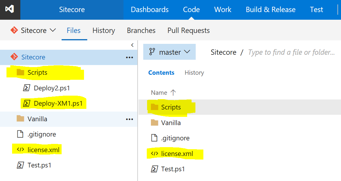 Deploy Sitecore 8 2u1+ on Azure with ARM Templates and