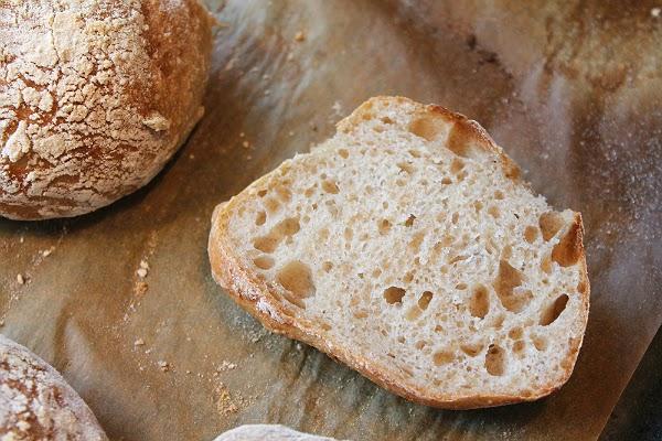 kalljäst bröd vetemjöl special