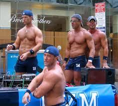 Homo gym