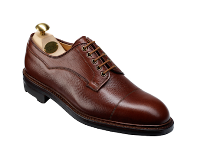 CROCKETT & JONES RUSSIAN GRAIN