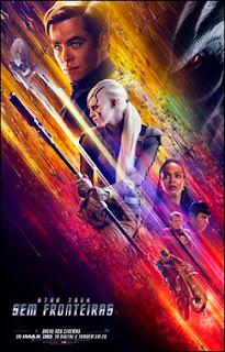 Baixar Filme Star Trek: Sem Fronteiras Dublado Torrent