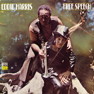 Eddie Harris, Free Speech