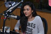 Cute Actress Misti Chakravarthi at Babu Baga Busy Team at Radio City ~  Exclusive 8th April 2017 061.JPG