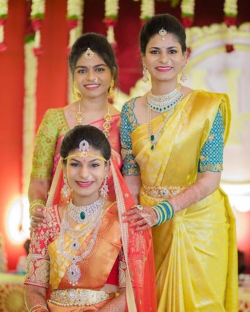 Jewellery Ideas for Indian Brides